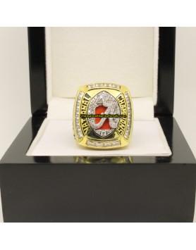 2011 Alabama Crimson Tide NCAA Football Fans National Championship Ring