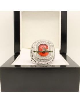 2014 Clemson Tigers Football Orange Bowl (Jan) Championship Ring