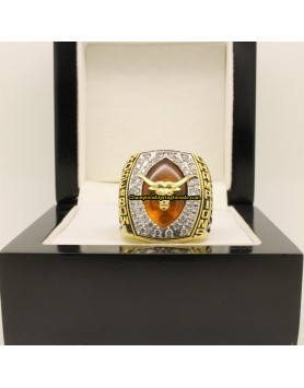 2005 Texas Longhorns Football Rose Bowl Championship Ring