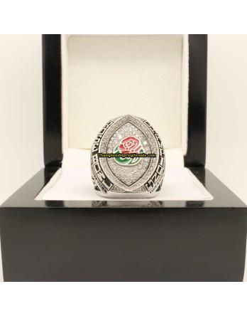 2015 Oregon Ducks Football Rose Bowl Championship Ring