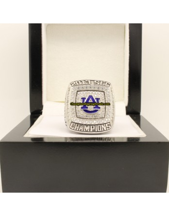 2013 AU Auburn Tigers Football SEC Championship Ring