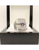 2013 AU Auburn Tigers Football SEC Championship Ring