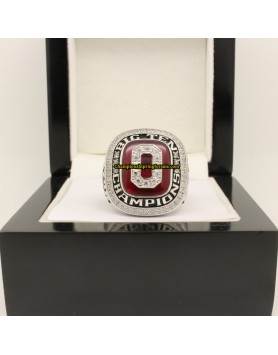 2011 Ohio State Buckeyes Football Sugar Bowl Championship Ring