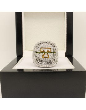 2015 Tennessee Volunteers Football TaxSlayer Bowl (Gator Bowl)Championship Ring