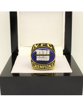 New York Giants 2000 NFC Football Championship Ring