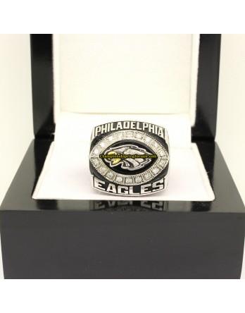 Philadelphia Eagles 2004 NFC Football Championship Ring