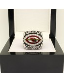 Arizona Cardinals 2008 NFC Football Championship Ring