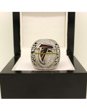 Atlanta Falcons 2016 NFC Football Championship Ring