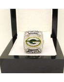 Green Bay Packers 2010 NFL Super Bowl XLV Football Championship Ring
