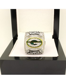 Green Bay Packers 2010 Super Bowl XLV Football Championship Ring