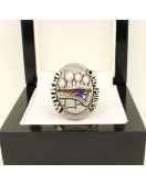 New England Patriots 2014 Super Bowl Football Championship Ring