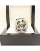 2017 Philadelphia Eagles NFL Super Bowl Football Championship Ring