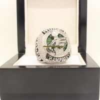 2017 Philadelphia Eagles Super Bowl Football Championship Ring
