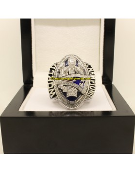 New England Patriots 2016 Super Bowl Football Championship Ring