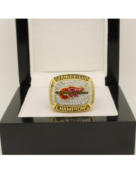 1998 Detroit Red Wings NHL Stanley Cup Ice Hockey Championship Ring