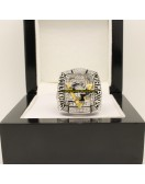 2009 Pittsburgh Penguins Stanley Cup Ice Hockey Championship Ring