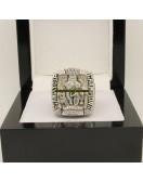 2010 Chicago Blackhawks Stanley Cup Ice Hockey Championship Ring