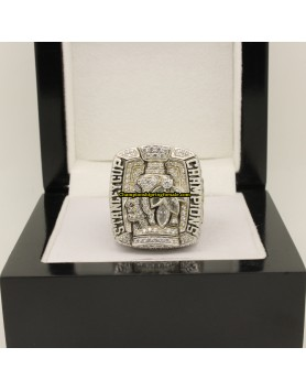 2010 Chicago Blackhawks NHL Stanley Cup Ice Hockey Championship Ring