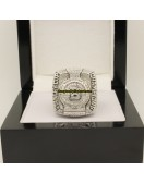 2011 Boston Bruins Stanley Cup Ice Hockey Championship Ring