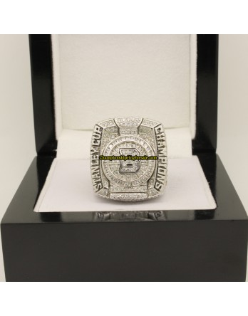 2011 Boston Bruins NHL Stanley Cup Ice Hockey Championship Ring