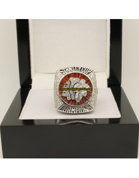 2013 Chicago Blackhawks Stanley Cup Ice Hockey Championship Ring