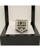 2014 Los Angeles Kings Stanley Cup Ice Hockey Championship Ring