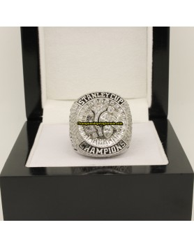 2015 Chicago Blackhawks Stanley Cup Ice Hockey Championship Ring