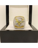 2017 Pittsburgh Penguins Stanley Cup Ice Hockey Championship Ring