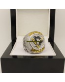 2016 Pittsburgh Penguins Stanley Cup Ice Hockey Championship Ring