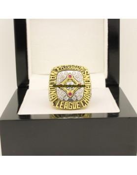 Philadelphia Phillies 1993 NL National League Baseball Championship Ring