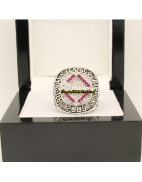 Philadelphia Phillies 2009 NL Baseball Championship Ring