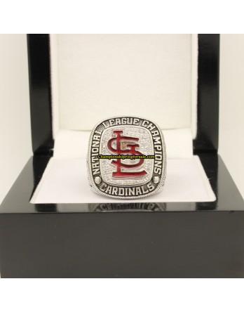 2013 St. Louis Cardinals NL Baseball Championship Ring