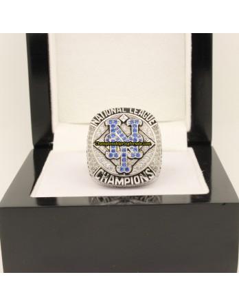 New York Mets 2015 NL Baseball Championship Ring