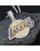 Los Angeles Lakers championship Pendant Jewelry