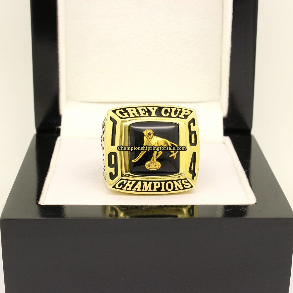 Championship Rings Unite Super Fans For Any Sport
