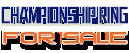 Championshipringforsale.com